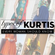 30 Types of Kurti Every Woman Should Know