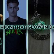 Glow in Dark Fashion Trends: 13 Products to Buy Right Now