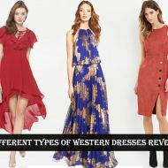 41 Different Types of Western Dresses Revealed