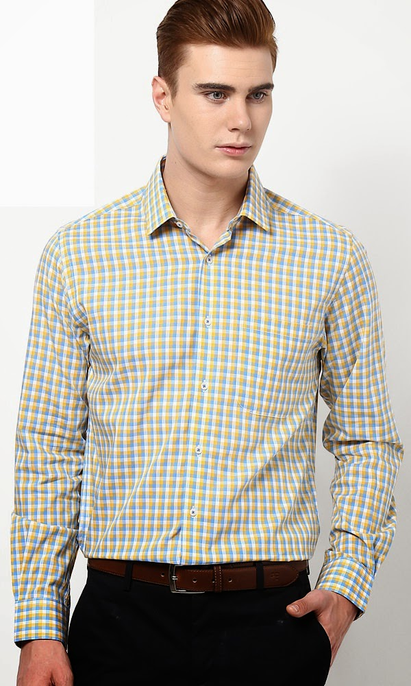 11 Best Formal Shirts ...