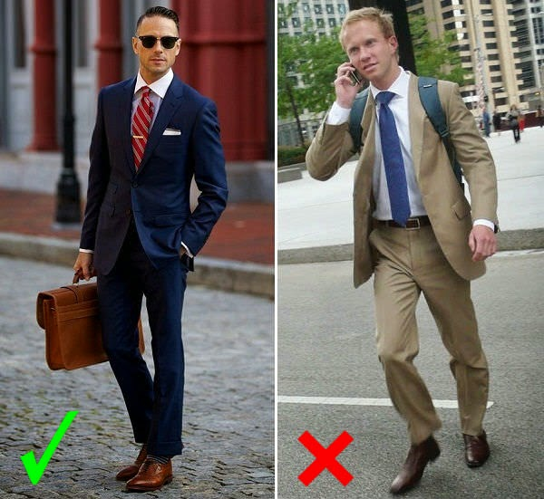 backpacks with suits