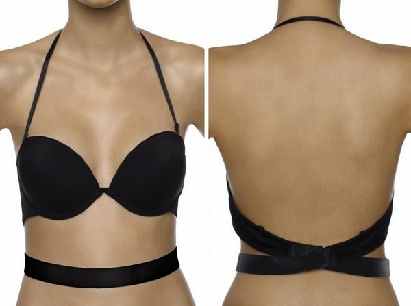 8 Types of Bras to wear for backless dresses - LooksGud.in