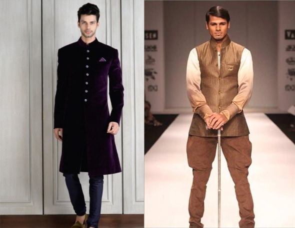 How to pick the right groom pants according to your body ...