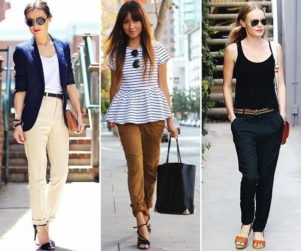 10 Fashion Styles Women stole from Men - LooksGud.in