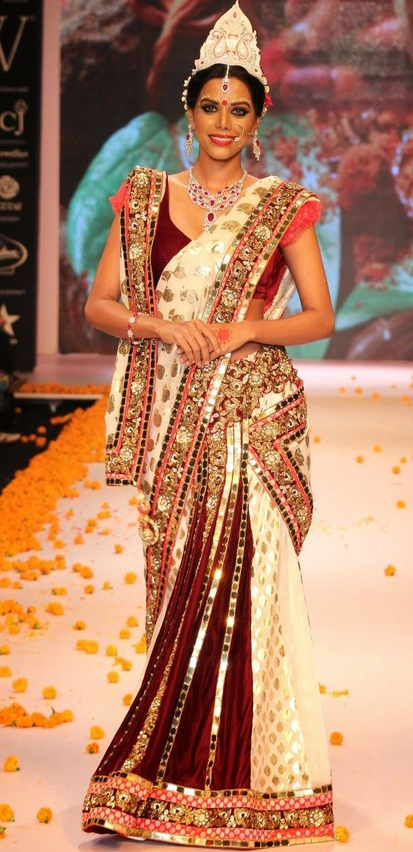 12 styles to drape dupatta on your wedding looksgudin