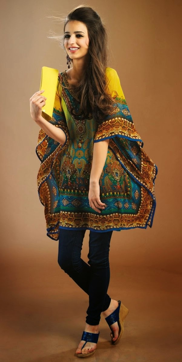 23 Types of Kurti Every Woman Should Know - LooksGud.in