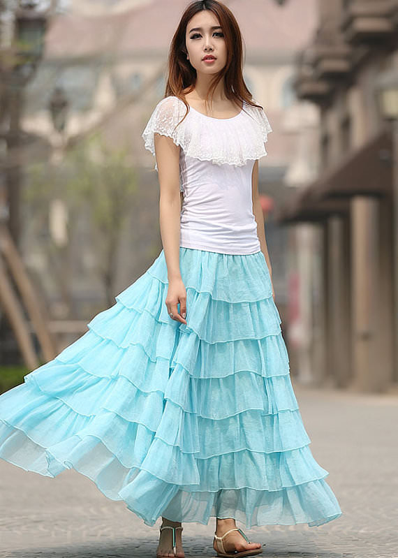 A to Z Types of Skirts: Know which style suits you best ...