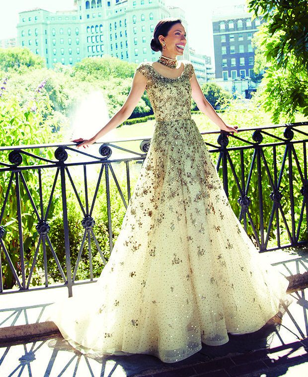 Must Check 13 Types Of Wedding Gown Trends