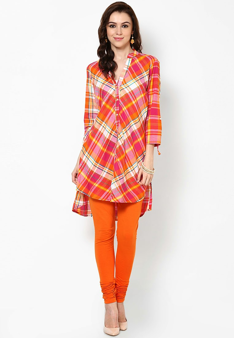 22 Types of Kurti Every Woman Should Know