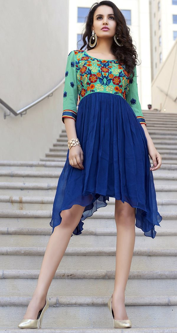 23 Types of Kurti Every Woman Should Know