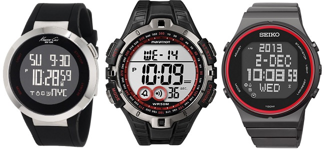 Different types of Watches for your Best Time