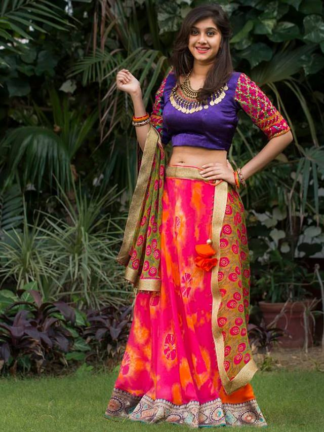 Best Dress Designer In Ahmedabad