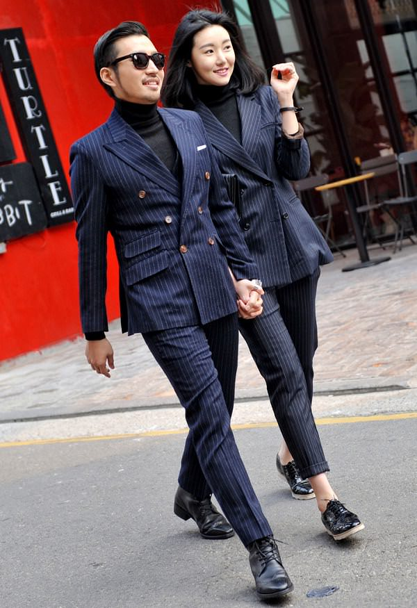 Cute Outfits Matching Ideas for Couples - LooksGud.in