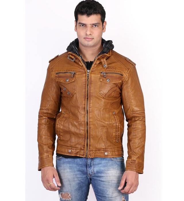 Different Types of Winter Jackets/Sweaters for Men ...