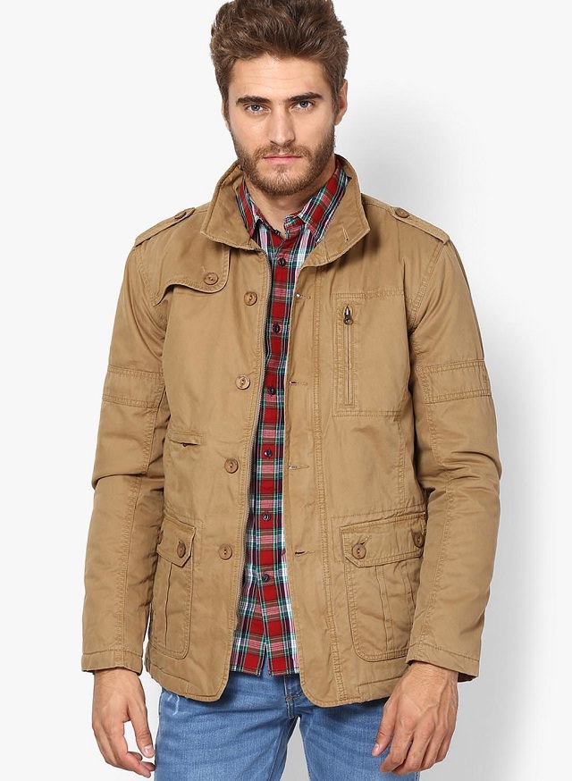 different types of winter jackets  sweaters for men