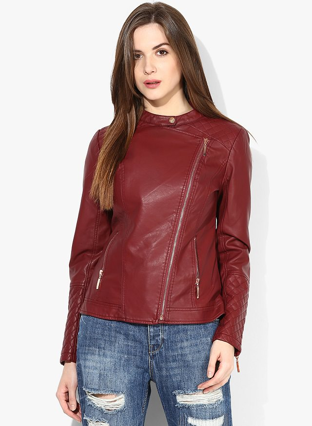 10 Different Types Of Winter Jackets Amp Sweaters For Women