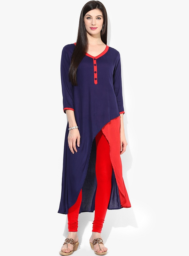 16 Top Online Selling Kurtis Below Rs 500 You Can T