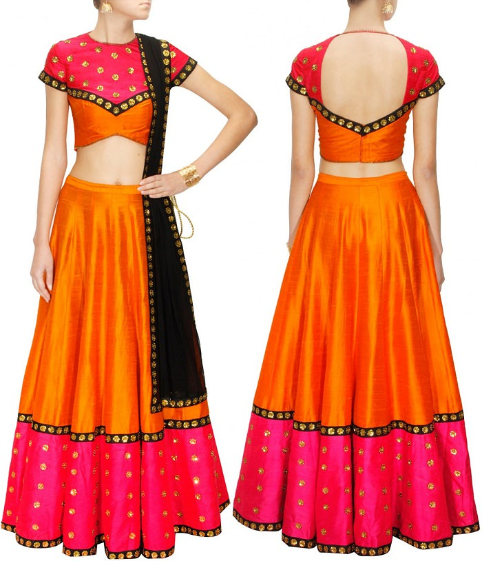 44 Types Of Saree Blouses Fashion Curious Women Should