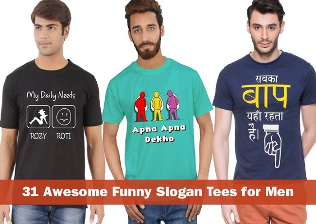 Quality Tee Shirts For Men