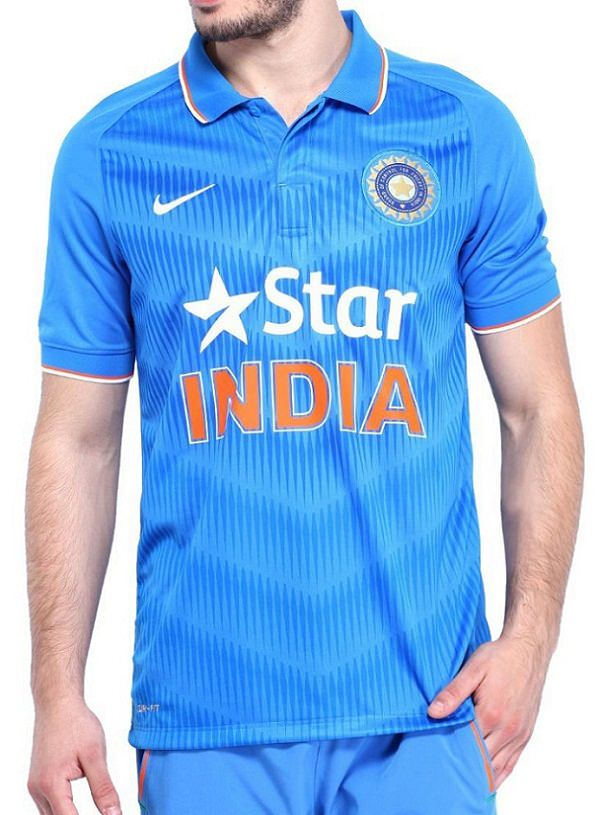 Indian team t shirt