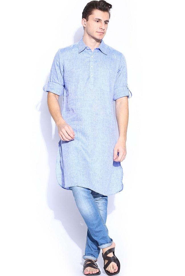 22 Awesome Summer Kurtas For Men In 2016 Looksgud In