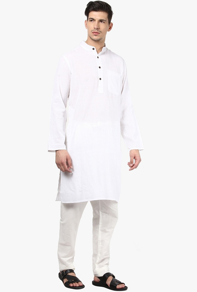 22 Awesome Summer Kurtas for Men in 2016 - LooksGud.in
