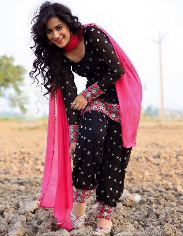 Best Salwar Suit Below Rs. 1000 you will actually love to ...