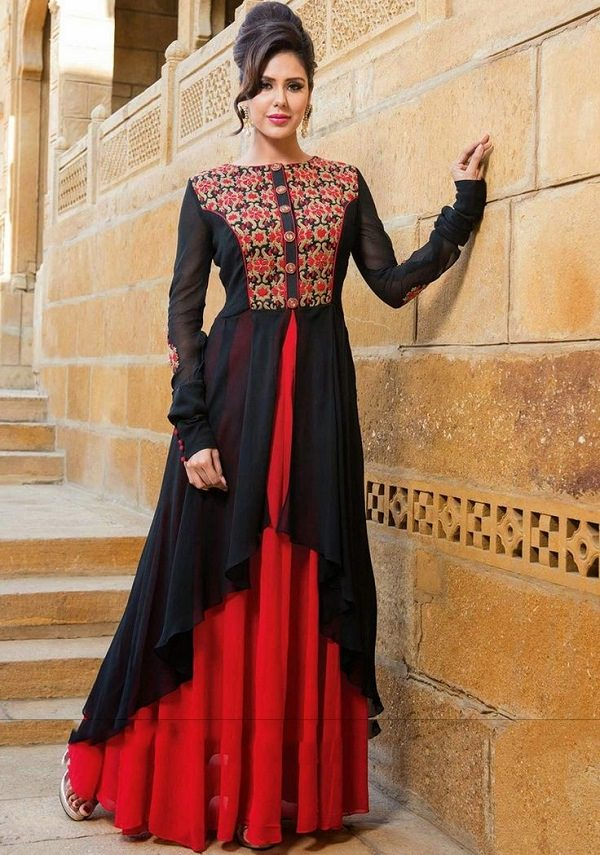 Best Salwar Suit Below Rs 1000 You Will Actually Love To