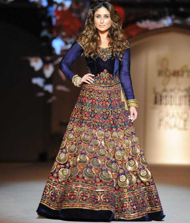 Lakme Fashion Week 2016: All New Trends Revealed - LooksGud.in