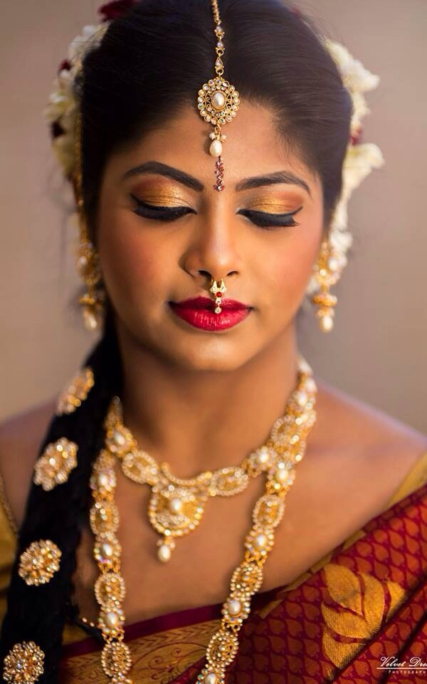 pullaku a traditional nose ring of tamilnadu