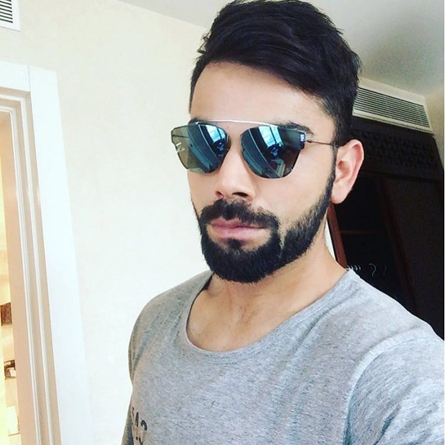 Est Sunglasses In India  12 stunning sunglasses styles that virat kohli loves looksgud in