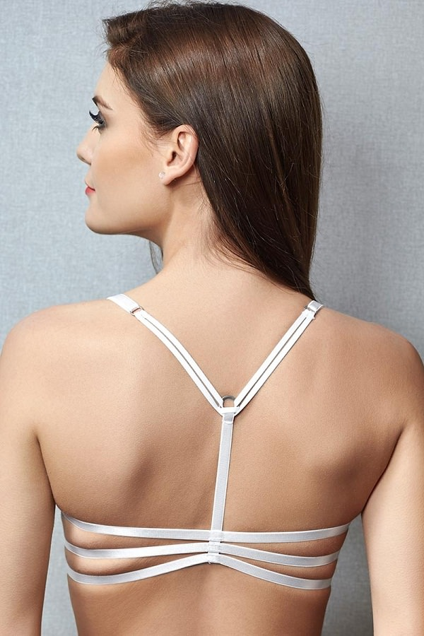 18 Bras with beautiful back designs You love to Show Off ...