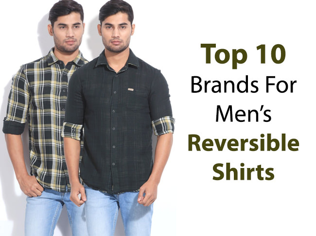 List Of Mens Clothing Brands In India Latest Trend Fashion