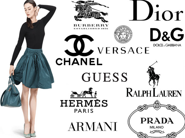 List Of Expensive Designer Clothing Brands