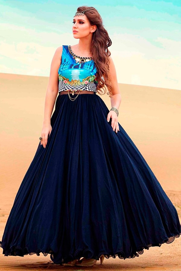 10 Kitchen And Home Decor Items Every 20 Something Needs: Top 10 Trending Long Frock Anarkali Suits Designs
