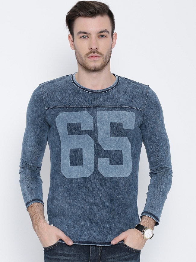 11 t shirts brands for men you can 39 t skip to shop for Popular mens shirts brands