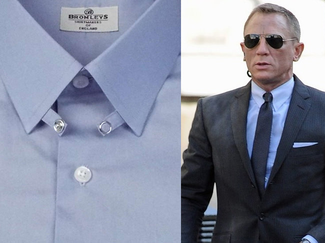 11 Collar Types you need to know for Men's Shirt