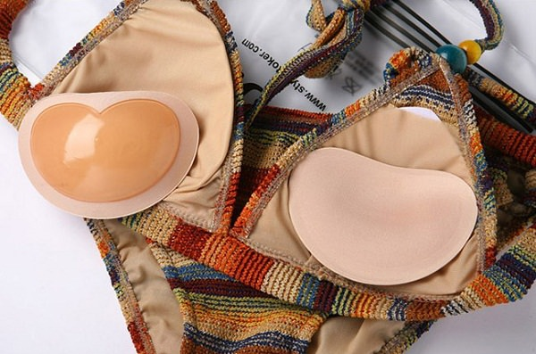 what is right time to replace Adhesive Bras