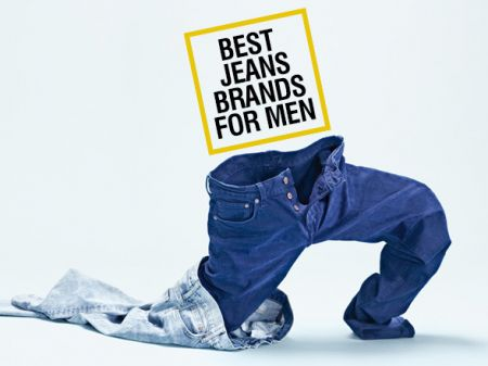 10 Best Jeans Brands For Men In India