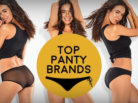10 Best Panties Brands for Stylish and Versatile Women
