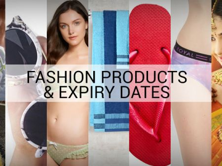 7 Fashion Products You Don't Believe But Expire