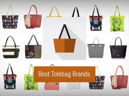10 Best Tote Bags Brands that city babes can't live without