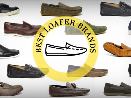 10 Best Loafers Brands For Men who hate Socks with Shoes