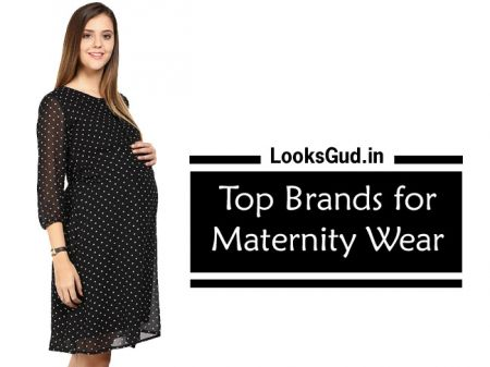 Top 13 Brands to Buy Maternity Wear