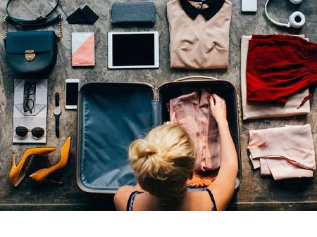 14 Travel Fashion Hacks & Tricks that Travel Pros Use